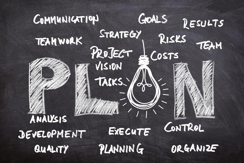 המטרה של תוכנית עסקית